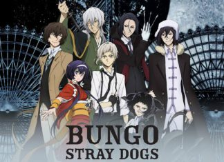 Bungo Stray Dogs Season 4: Release Date And All Other Updates