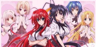 Highschool DxD Season 5: Release Date, Storyline and More Updates