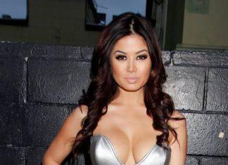 DJ Kim Lee Love Life - FHM's Sexiest Women