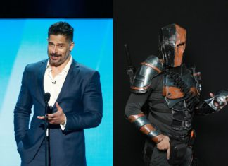 Joe Manganiello is the Perfect Man to Play DC's Deathstroke, Here's Why