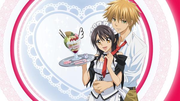 Kaichou wa Maid-sama Season 2: Characters, Release Date, Story And More