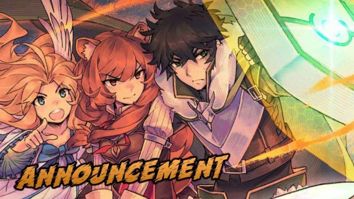 The Rising Of The Shield Hero Season 2 Release Date and More!
