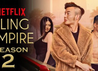 Bling Empire Season 2 Release date, Cast and Latest Updates