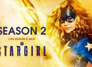 Stargirl Season 2: Release Date, Storyline and other details!