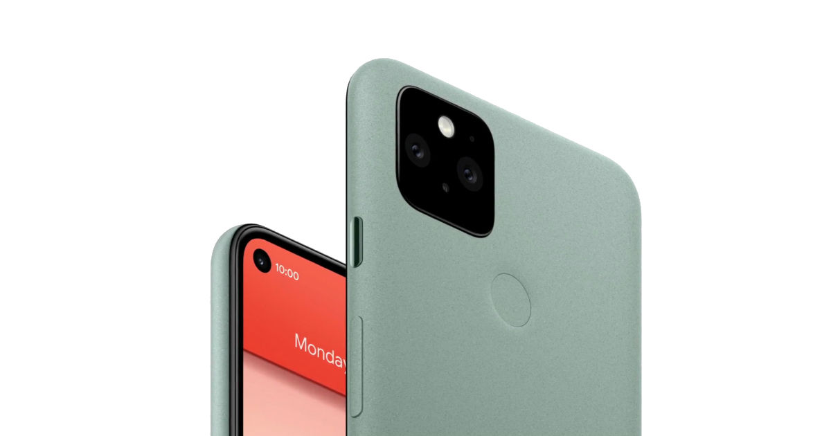 Google Pixel 6 Release Date, Price and Features