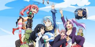 Tensei Shitara Suraimu Datta Ken Season 2 Episode 8 Release Date, Preview and More