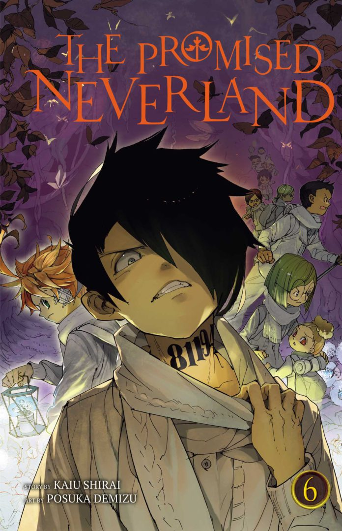 The Promised Neverland Season 2 Episode 7 Release Date, Spoiler, Preview