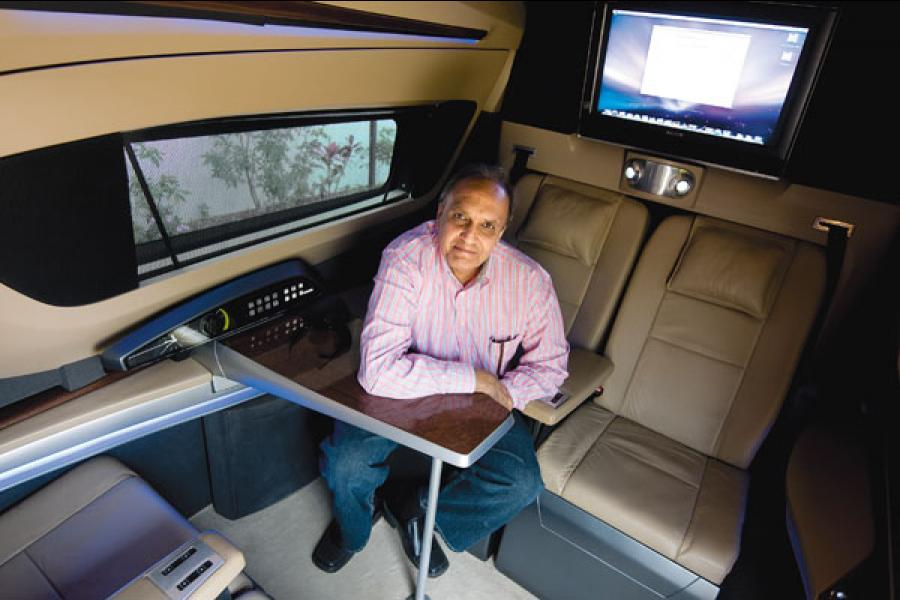 Dilip Chhabria NET WORTH? DC Biography And College degree & More