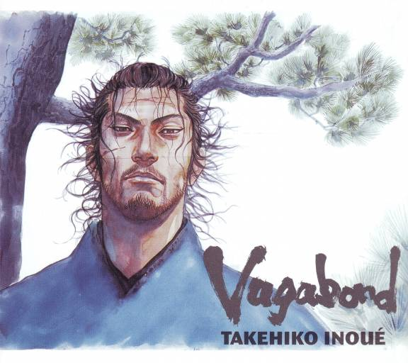 Vagabond chapter 328