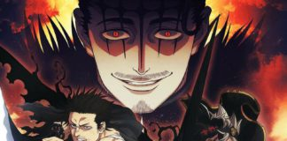 Black Clover Episode 165 Release Date, Preview, Where to watch online