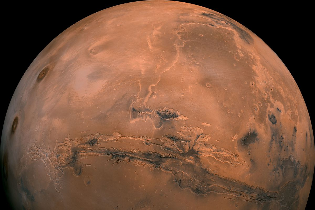 NASA Rover Perseverance Lands Successfully On Mars| Indian Scientiest Also In Team