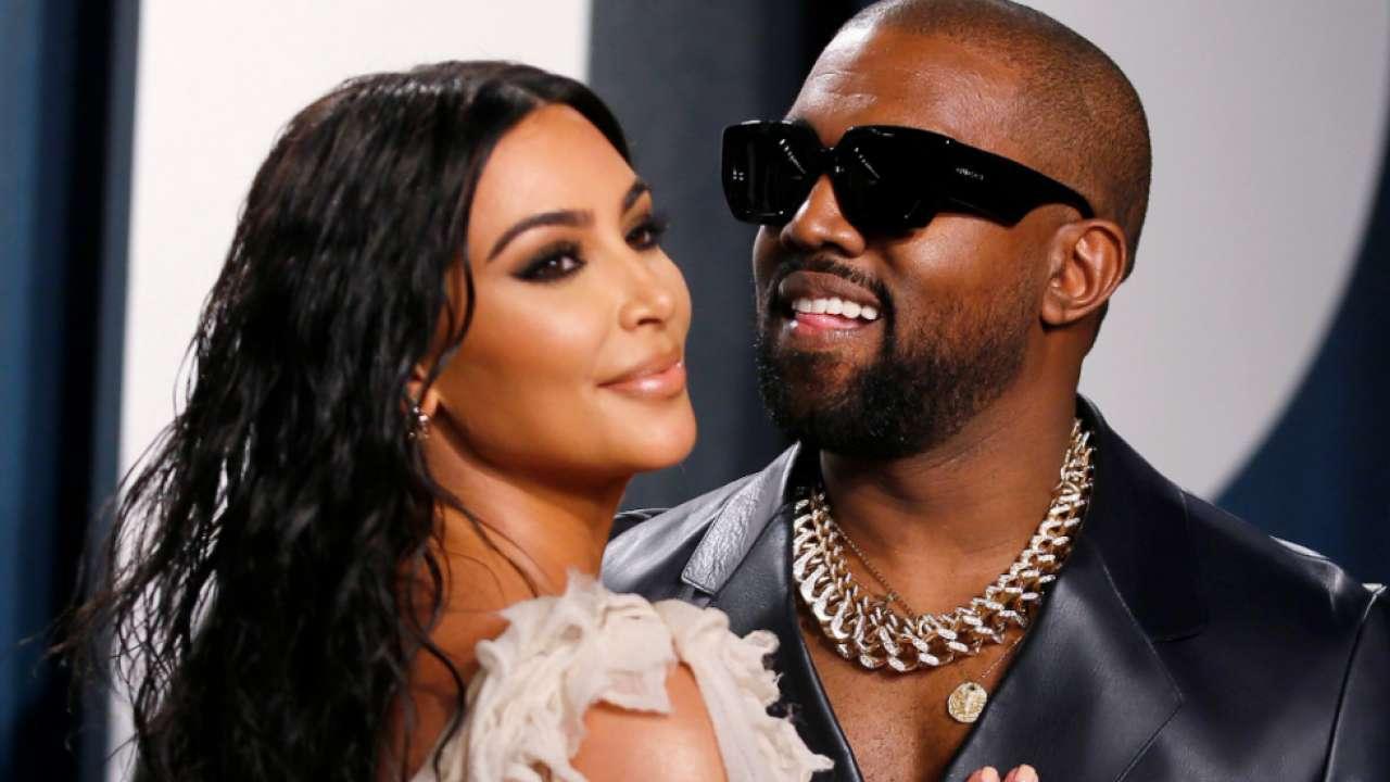 Kim Kardashian and Kanye West File for Divorce | All Details