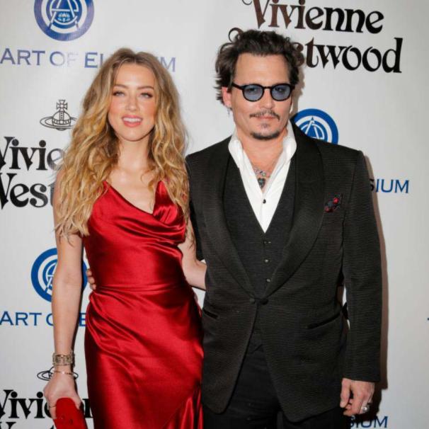 Amber Heard Net Worth: Age, ex-husband, Movies, Personal Life
