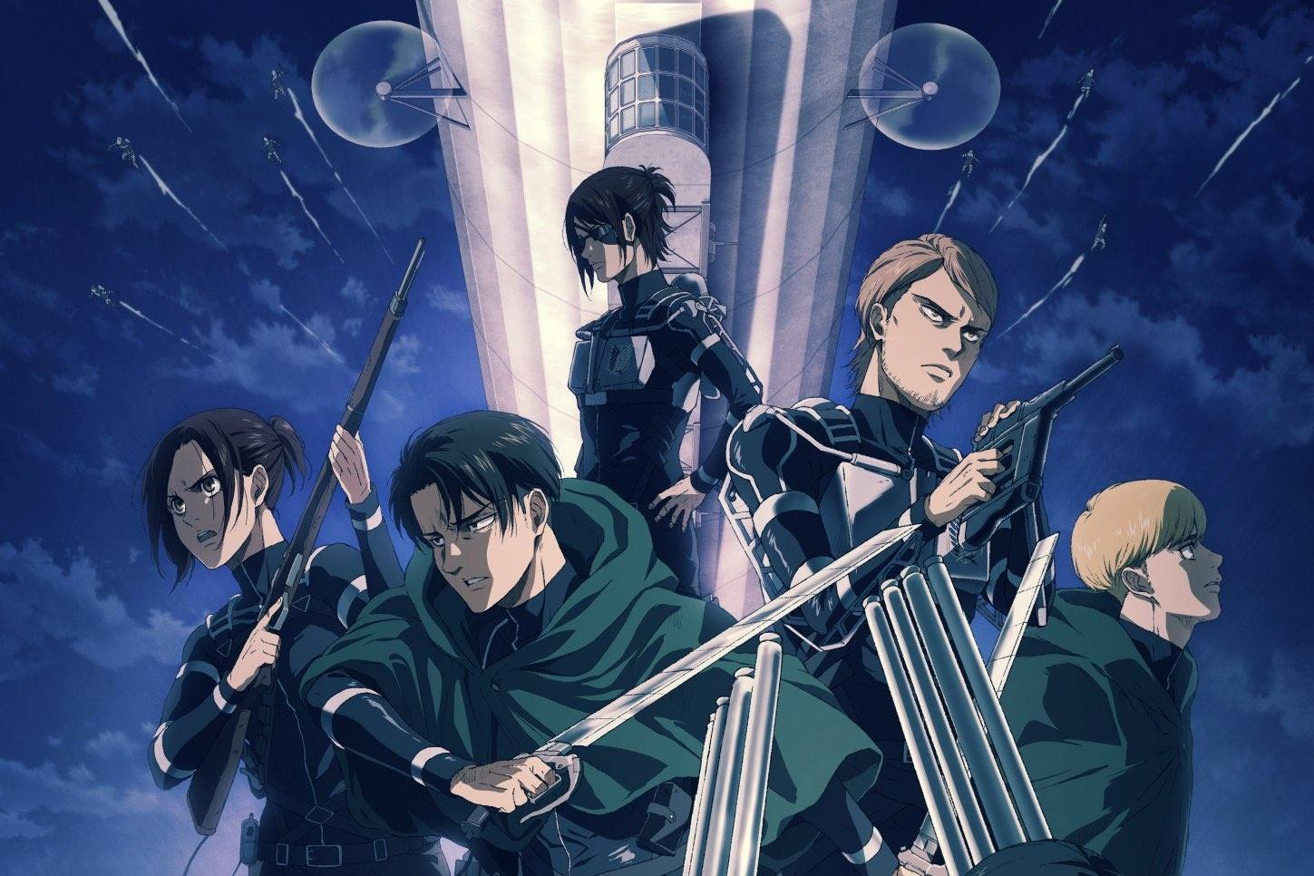 Shingeki No Kyojin Episode 12 Spoilers, Release Date, Preview And More
