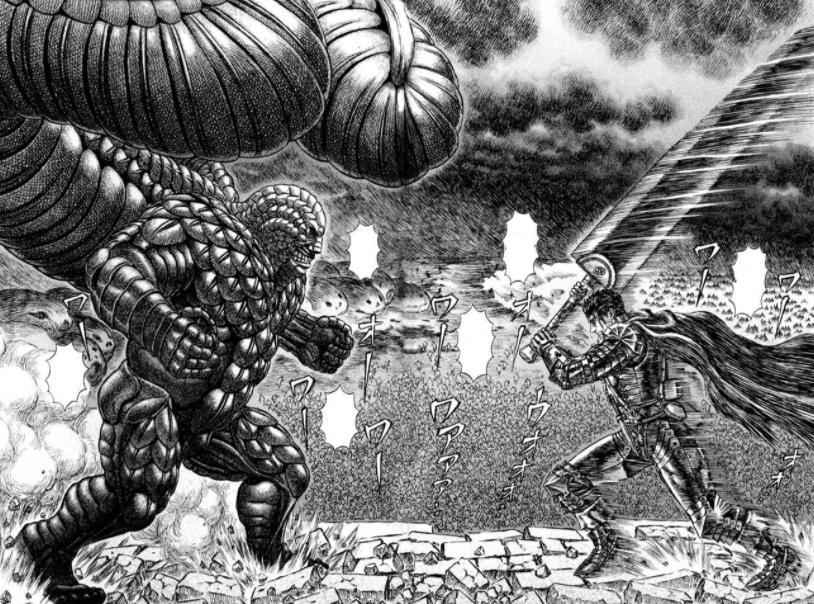 When Will Berserk Manga Ever End? Latest Update