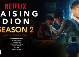 Netflix's Raising Dion Season 2 Release Date , Cast , Plot & More