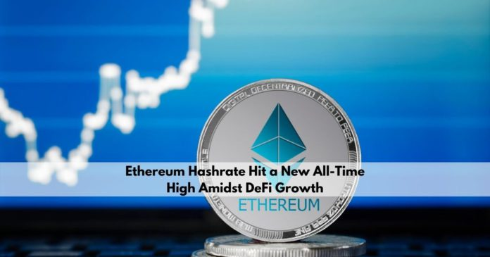 Ethereum has Hit $2000, Will ETH Hit all time High?