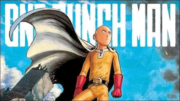 One Punch Man Season 3 Release Date Confirmed for 2021