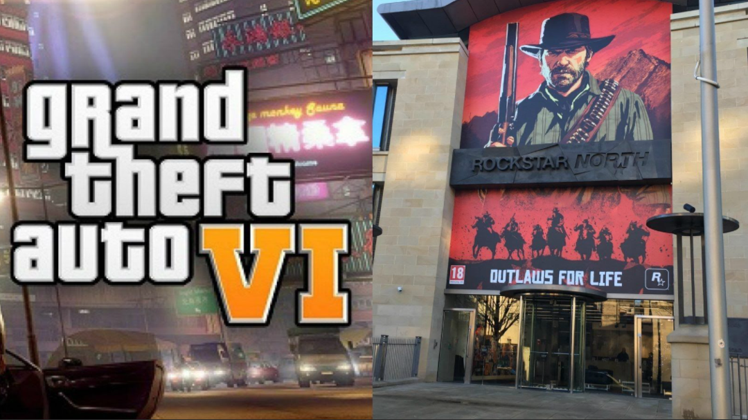 GTA 6 Maps Leaked, Gameplay, Time Period: Know Every Detail About Mission Hours
