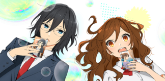 Horimiya Episode 9 Release Date, Spoiler and More