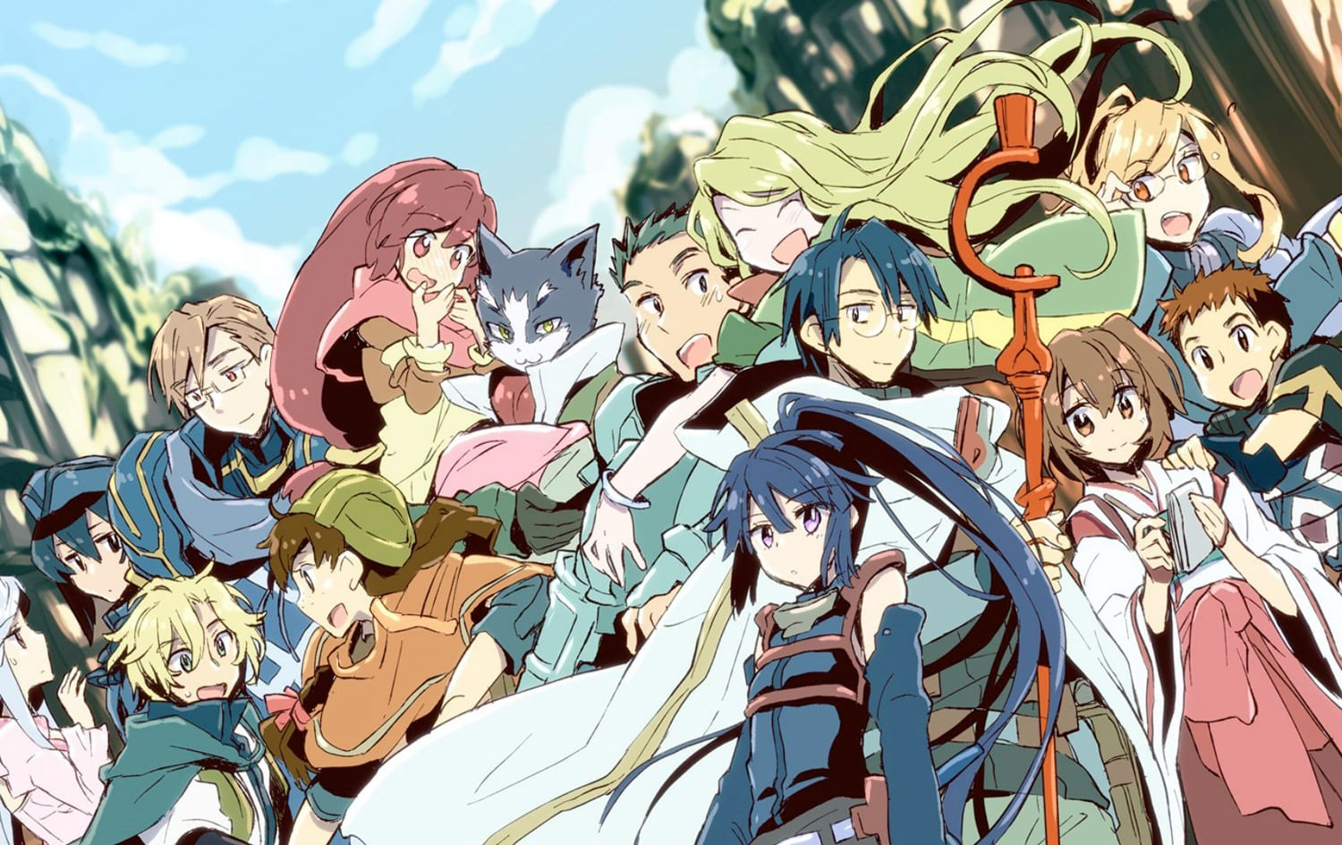 Log Horizon Season 3 Episode 7 Release Date, Spoilers & Watch Online