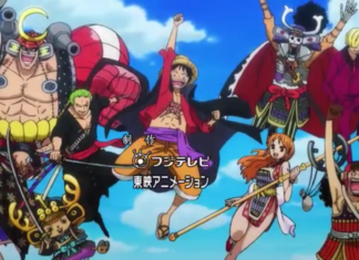 One Piece Chapter 1003: Release Date, Watch Online & More