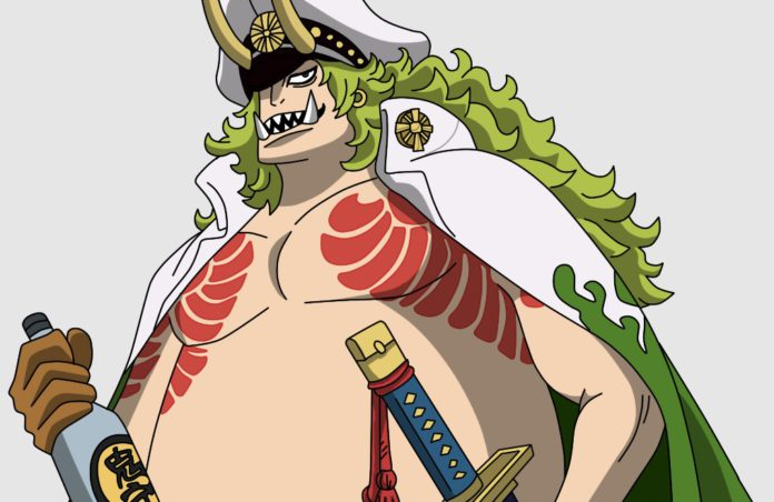 One Piece Chapter 1005: Release Date and Read Manga Online - TGC