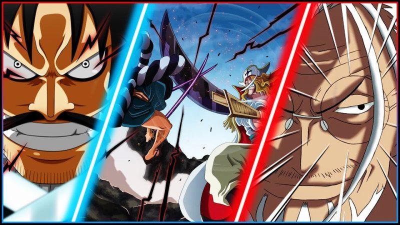 One Piece  Episode 964 Release Date, Spoiler & More