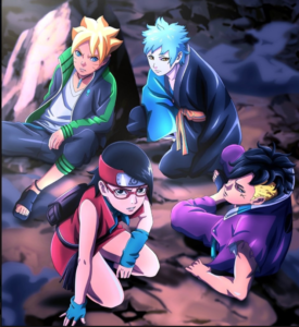 Boruto Chapter 56: Release Date, Discussion & Read Manga Online