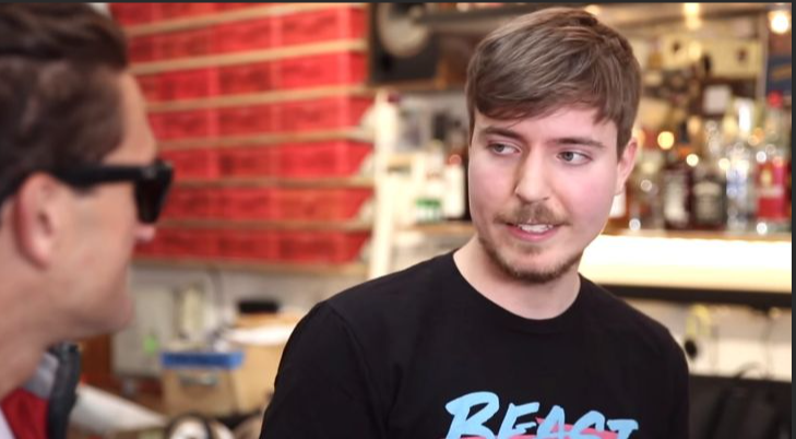 Mr Beast Net Worth: YouTuber who makes Random videos and Makes Millions of Dollars