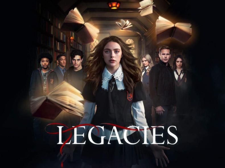 Legacies season 3 episode 4