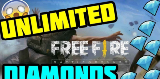 Free Fire Diamond Hack 2021 [ Diamond Generator Hack 999999999 100% Work] Download