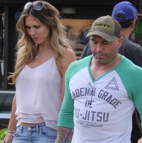 Who is Jessica Ditzel? Joe Rogan Wife and Everything About Her You Need to Know