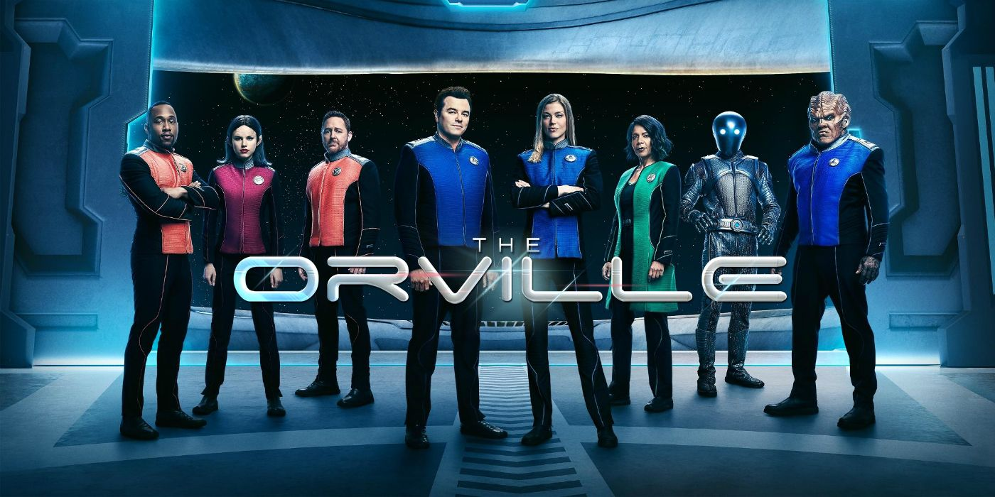 The Orville Season 3: Release Date, Story, Cast & Everything We Know So Far