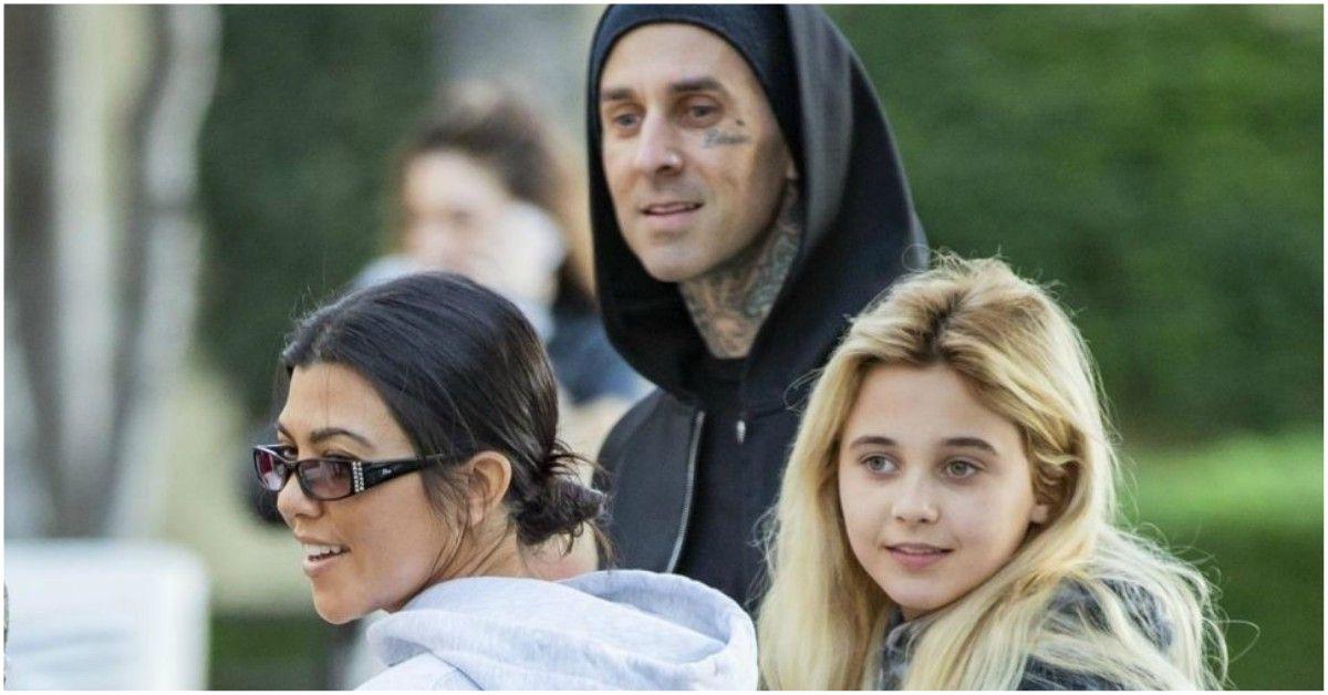 Kourtney Kardashian And Travis Barker Relationship Status