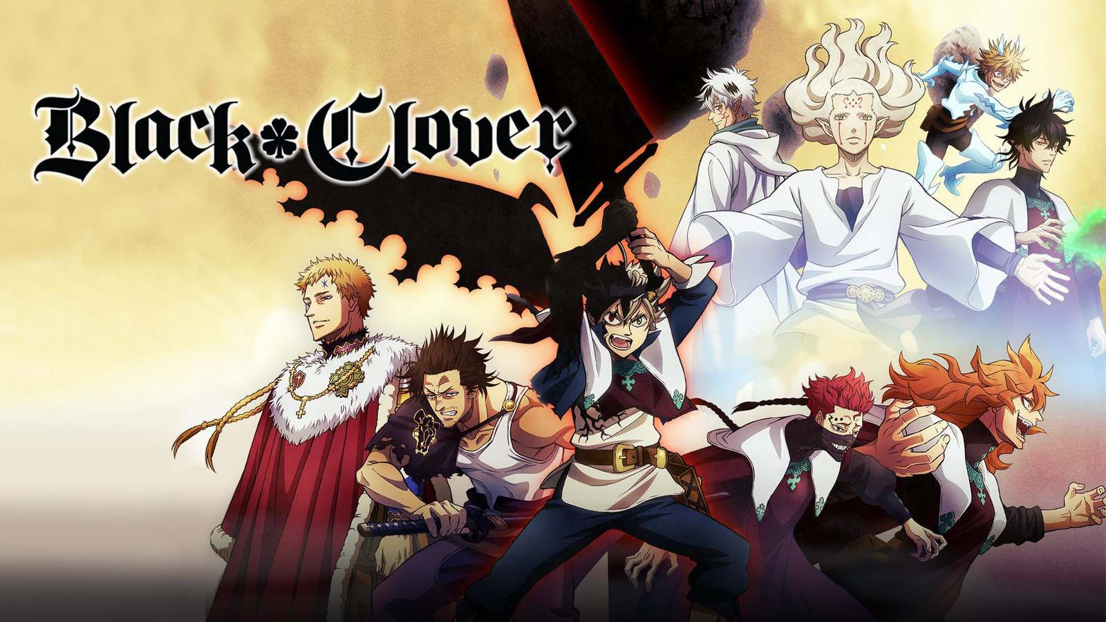 Black Clover Movie Release Date, Preview, Spoiler, And Watch Online