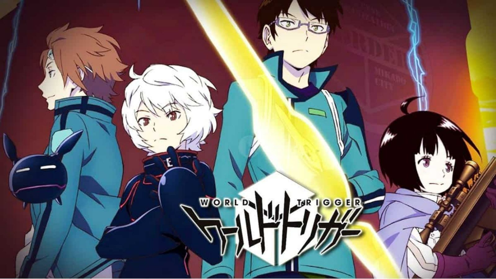World Trigger Season 2 Episode 6: Release Date, Spoilers and Watch Online