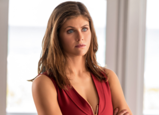 Alexandra Daddario Net Worth, Boyfriend, Age, Height, Movies and More