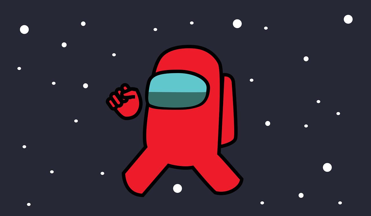 Among Us Mod Menu- Hack APK [ Always Imposter + No Ban + Mode Menu ] Free Download