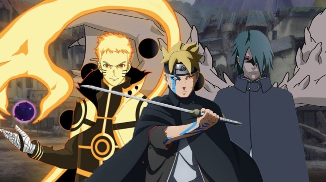 Boruto: Naruto next generation Episode 188 Spoiler, Release Date And More