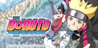 Boruto: Naruto Next Generation Episode 192 Release Date, Spoiler and Where to watch