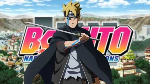 Boruto Episode 208 Spoilers, Preview, Release Date and Time [Eng Dub]