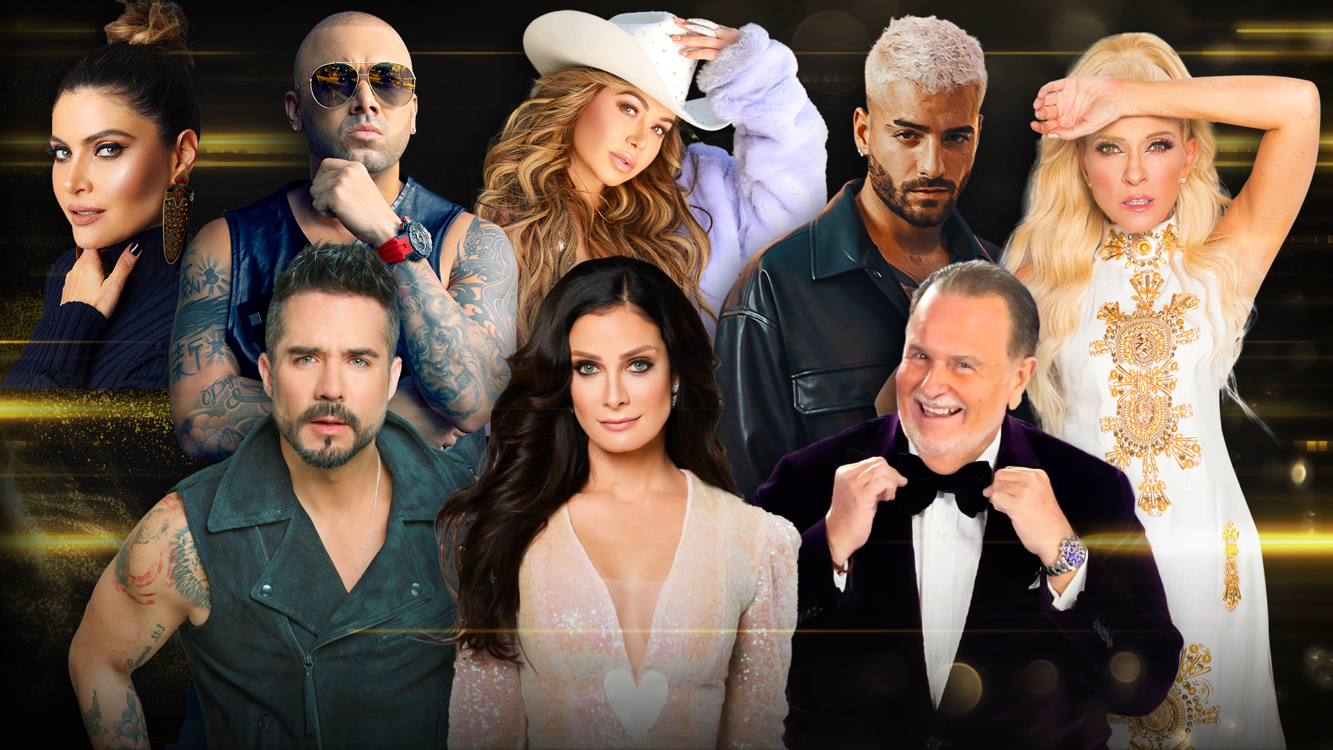 Premio Lo Nuestro 2021: The Best Performances and Biggest Moments of the Night