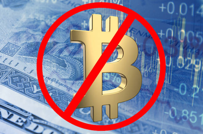 Private Cryptocurrency ban in India? What Reason for Cryptocurrency ban