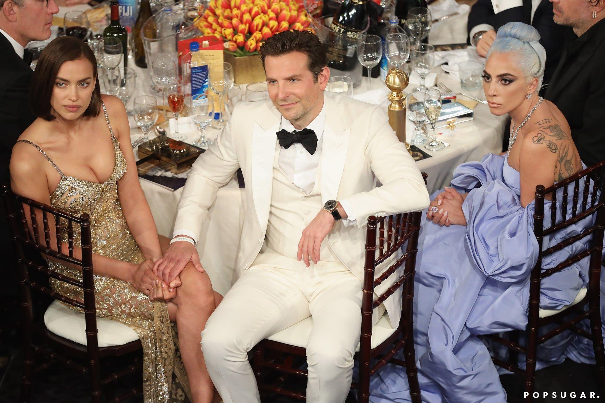 Bradley Cooper Broke Up With Irina Shayk Because of Lady Gaga? Relationship Explained