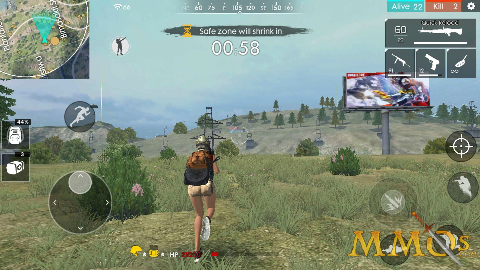 Garena Free Fire OB26 Release Date, What's New in Fire OB26 update!