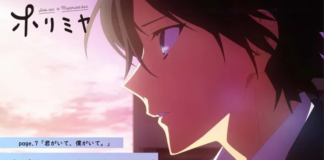 Horimiya episode 8 Release Date, Spoilers, Watch online and More