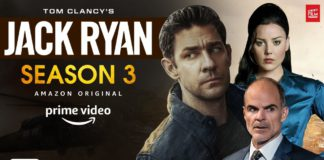 Jack Ryan Season 3: Release Date, Cast & What We Know So Far