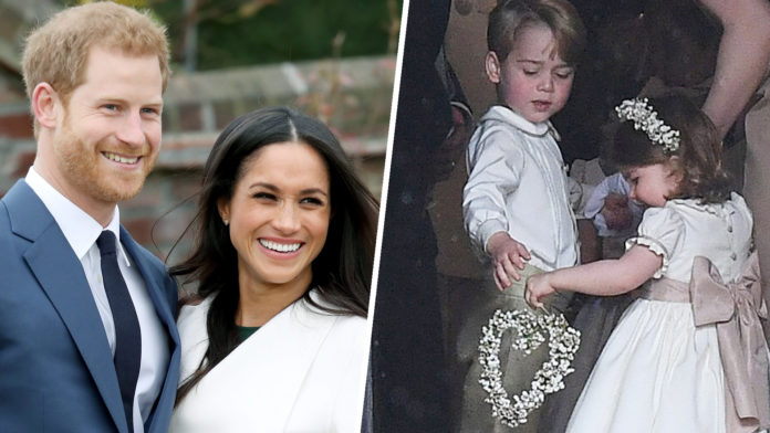 Prince George is Following Uncle Prince Harry's Footsteps, Fans are surprised