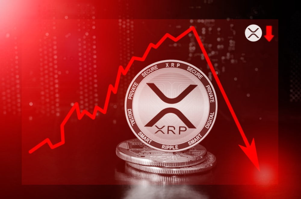 Why Is Ripple Dropping?